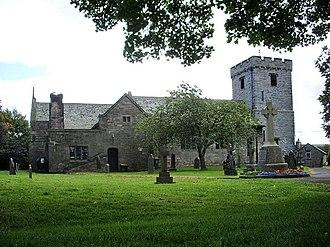 Shap - St. Michael's Church