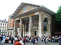 St Paul's Church, Covent Garden WC2 - geograph.org.uk - 1283524.jpg