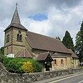 St Stephen's Church, Liphook Road, Shottermill (June 2015) (10).JPG