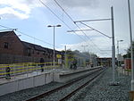 St Werburgh's Road Metrolink station - 2011-07-16.jpg