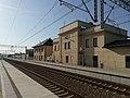 Stacja kolejowa Zabierzów 1 2019.jpg