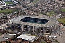 Stade de Twickenham à Londres.jpg