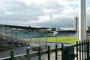 Stade de la Rabine - Image: Stade de la Rabine by M. Riegler