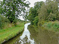 Staffordshire and Worcestershire Canal north of Acton Trussell - geograph.org.uk - 1203474.jpg