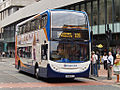 Stagecoach in Manchester bus 19241 (MX08 GLY), 25 July 2008.jpg