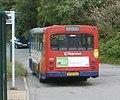 Stagecoach in South Wales bus, Pontypool, 9 June 2011 (1).jpg