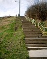 Stairs up Ambrose Hillcrest Park.jpg