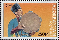 Stamps of Azerbaijan, 1997-482.jpg