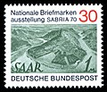 Stamps of Germany (BRD) 1970, MiNr 619.jpg