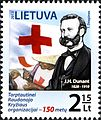 Stamps of Lithuania, 2013-14.jpg