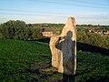 Standing Stone, Didcot - geograph.org.uk - 2113231.jpg