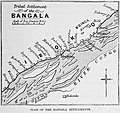 Stanley Founding of Congo Free State 81 Plan of the Bangala Settlements.jpg
