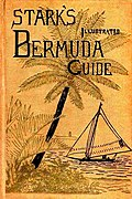 """Stark's Illustrated Bermuda Guide"" (1884)"