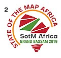 State of the Map Africa 2019 Logo Design 2 by Alex Page.jpg