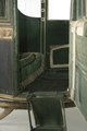 Statsvagn kupé, klädsel - Livrustkammaren - 39586.tif