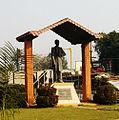 Statue of Fakir Mohan Senapati.JPG