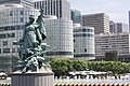 Statue of la Défense June 2010.jpg