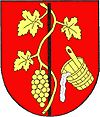 Huy hiệu của Stavěšice