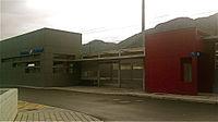 Stazione FS di Laives - Bahnhof Leifers.jpg