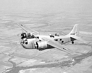 Boeing XAT-15 - Image: Stearman XBT 15