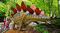 Stegosaurus, DinoPark Košice.jpg