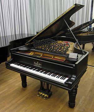 Yamaha Cp Used