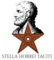 Stella Horrei Taciti--The barnstar of Tacitus.png