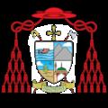Stemma cardinale Joseph Coutts.png