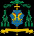 Stemma dei vescovi della famiglia Pazzi.png