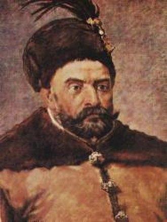 Battles of Wenden (1577–78) - Stephen Báthory of Poland