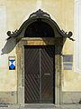 Stift Lilienfeld - Eingang Pfarrzentrum.jpg