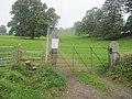 Stile and gate - geograph.org.uk - 2086616.jpg