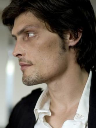 Stipe Erceg - Erceg in the film Little Paris