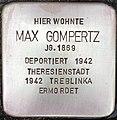 Stolperstein Max Gompertz.jpg