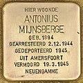 Stolperstein für Antonius Mijnsberge (Den Haag).jpg