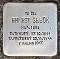 Stolperstein für Ernest Sebök.jpg