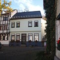 Stolpersteinlage Bad Münstereifel Entenmarkt 16.jpg