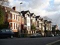 Stow Park Avenue - geograph.org.uk - 1139281.jpg