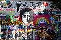 Street art Picture of John Lennon in Prag.jpg