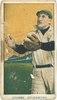 Stubbe, Goldsboro Team, baseball card portrait LCCN2007683803.tif