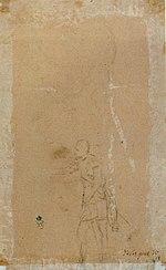 Study for Spínola in La rendición de Breda, by Diego Velázquez.jpg