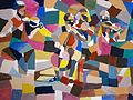 Study of line and form,(musicians).jpg