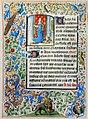 Stundenbuch der Maria von Burgund Wien cod. 1857 Heilige Katharina.jpg