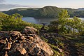 Sugarloaf Mountain Dutchess County in summer 2.jpg