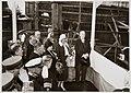 Sukellusvene Vetehisen vesillelaskutilaisuus Crichton-Vulcanin telakalla Turussa (musketti.M012-HK19670603-4483).jpg