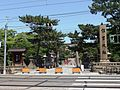 Sumiyoshi Grand Shrine in 201705 001.jpg