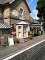 Summer on Hampton Loade Station (1) - geograph.org.uk - 1454255.jpg