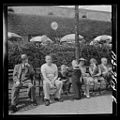 Sunday bench sitters in front of the Central Park Zoo 8d22244v.jpg