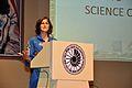 Sunita Lyn Williams - Science City - Kolkata 2013-04-02 7500.JPG