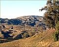 Sunrise, San Timoteo Canyon 1-20-13h (8511248246).jpg